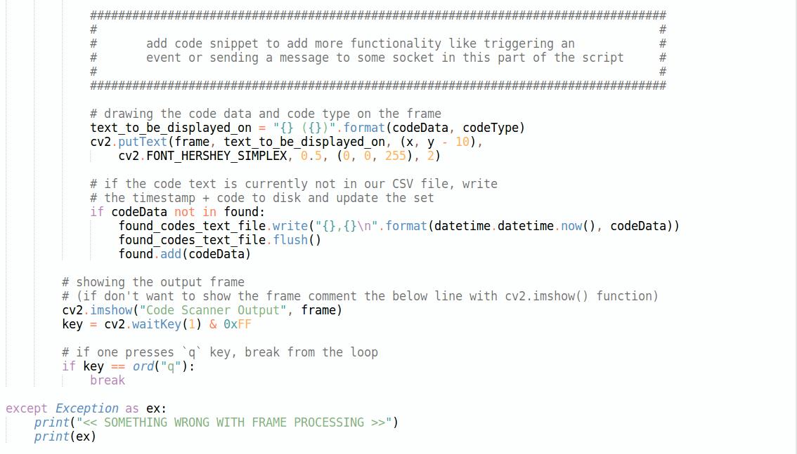 Playing with Pi, AI and Python